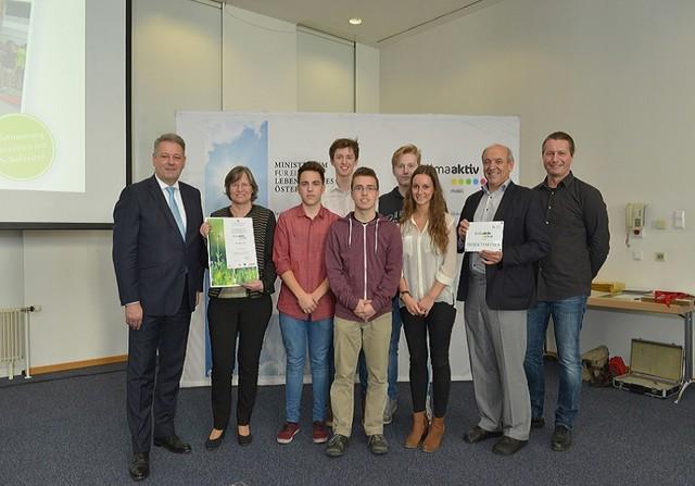 Auszeichnung_klima_aktiv_Projektpartner