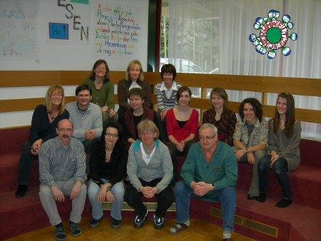 Umweltteam_2009