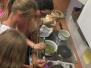 Kräuterseife, -salz und -kerzen selbst gemacht