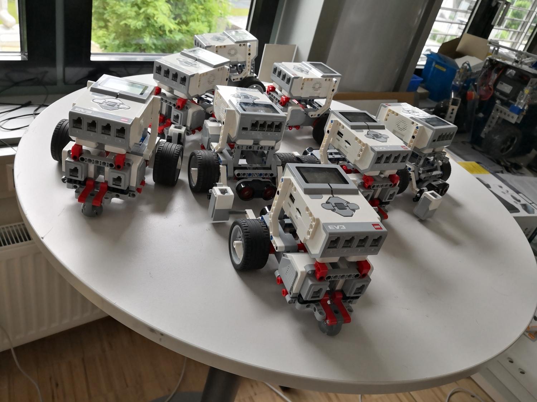 Robotik-8