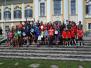 Leichtathletik-Bezirksmeisterschaften 2018